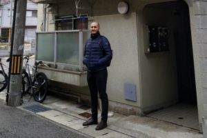 If you're going to live in Kobe… Living By Yourself! (Part Three)
