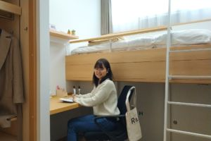If you're going to live in Kobe… Student Dorms! (Part One)