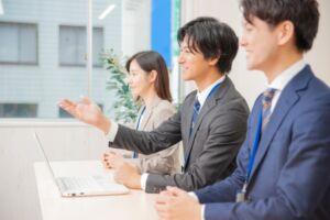 Internships in Japan